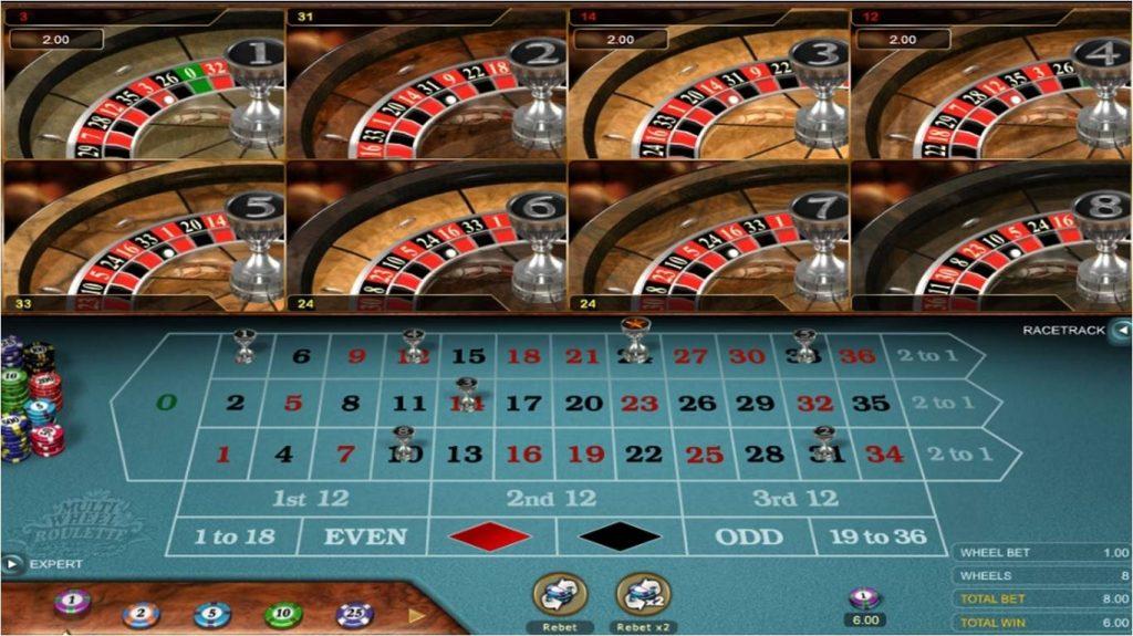 D'Alembert roulette strategies